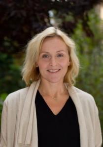 Psykolog och Psykoterapeut Kristina Lindstrand